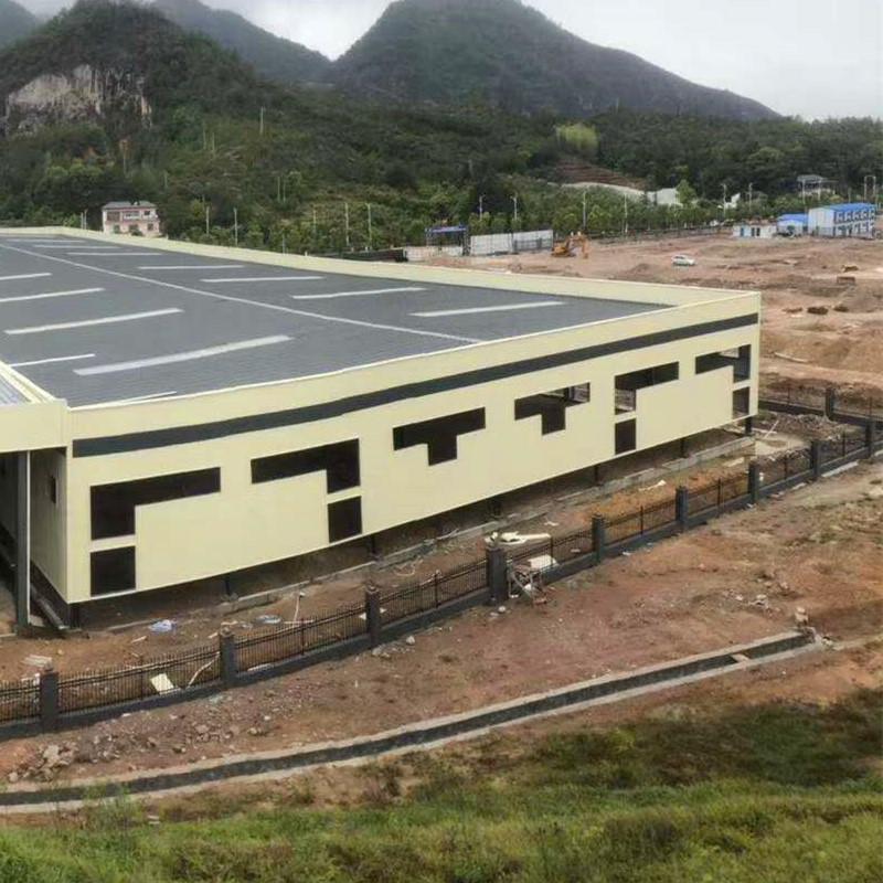 广州 钢结构墙面  免费上门测量及设计 设计安装一站式